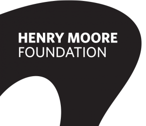 henry moore foundation logo